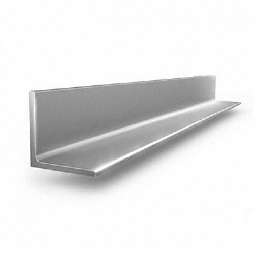 Металлический стальной уголок: разновидности, характеристики